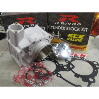 SCK (RAPIDO) RS150R Ceramic Block 62mm (FG)