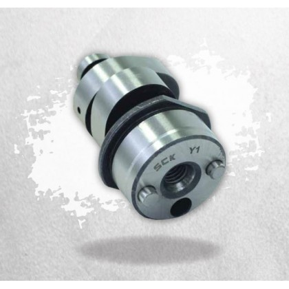 SCK LC135 / Y15ZR Camshaft Y5 ( for block 65mm above use )