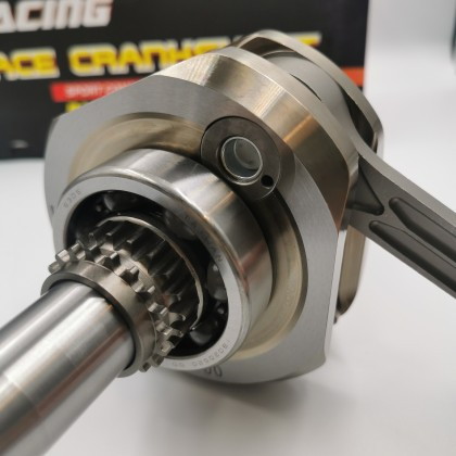 SCK LC5S Crankshaft Jack Rod