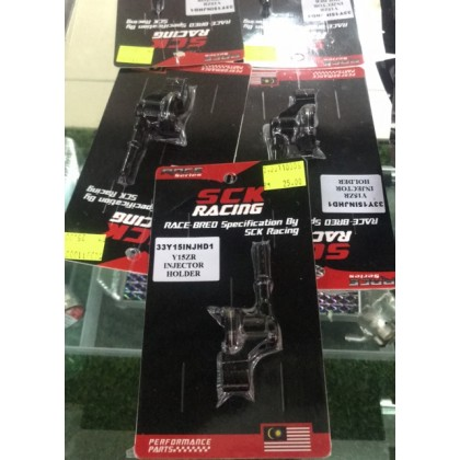 SCK INJECTOR HOLDER Y15ZR / RS150R